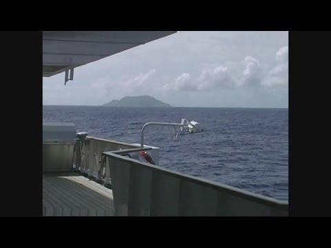 Pitcairn eine einsame Insel