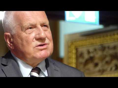 AFD Fraktion Hamburg: Vortrag von Vaclav Klaus am 7.6.2017