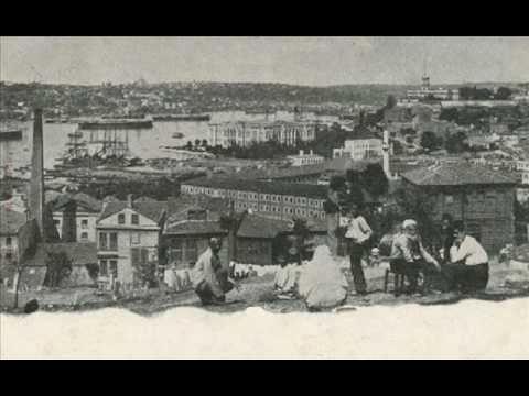 İSTANBUL TÜRKÜLERİ ( Kasımpaşa kıyıları)