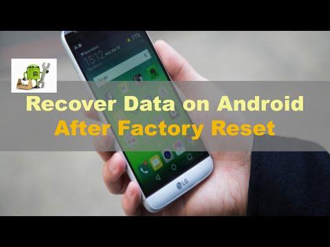 Cara Mengembalikan File/Data Yang Terhapus Permanen di Android dan Komputer Tanpa ROOT 100% Work!.