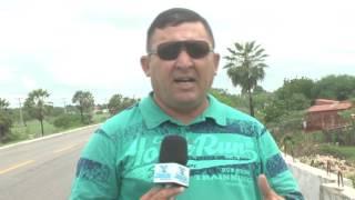 Erivando Lima: Construção e venda de lotes próximo a BR é ilegal