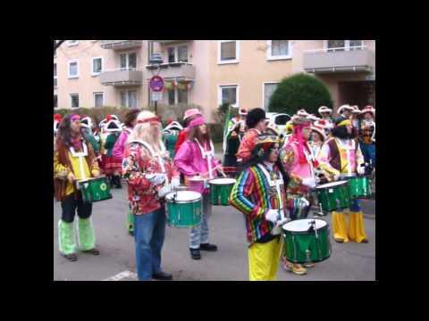 Rosenmontag 2013 Mainz,Deutschland ,Fastnacht,Fassenacht,Karneval und Fasching