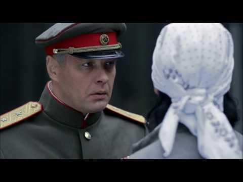 Сериал Власик. Тень Сталина (2015) - Власик. Тень