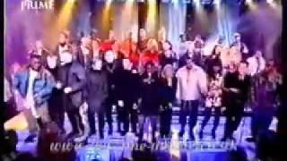"Childliners ""The gift of christmas"" live  TOTP"