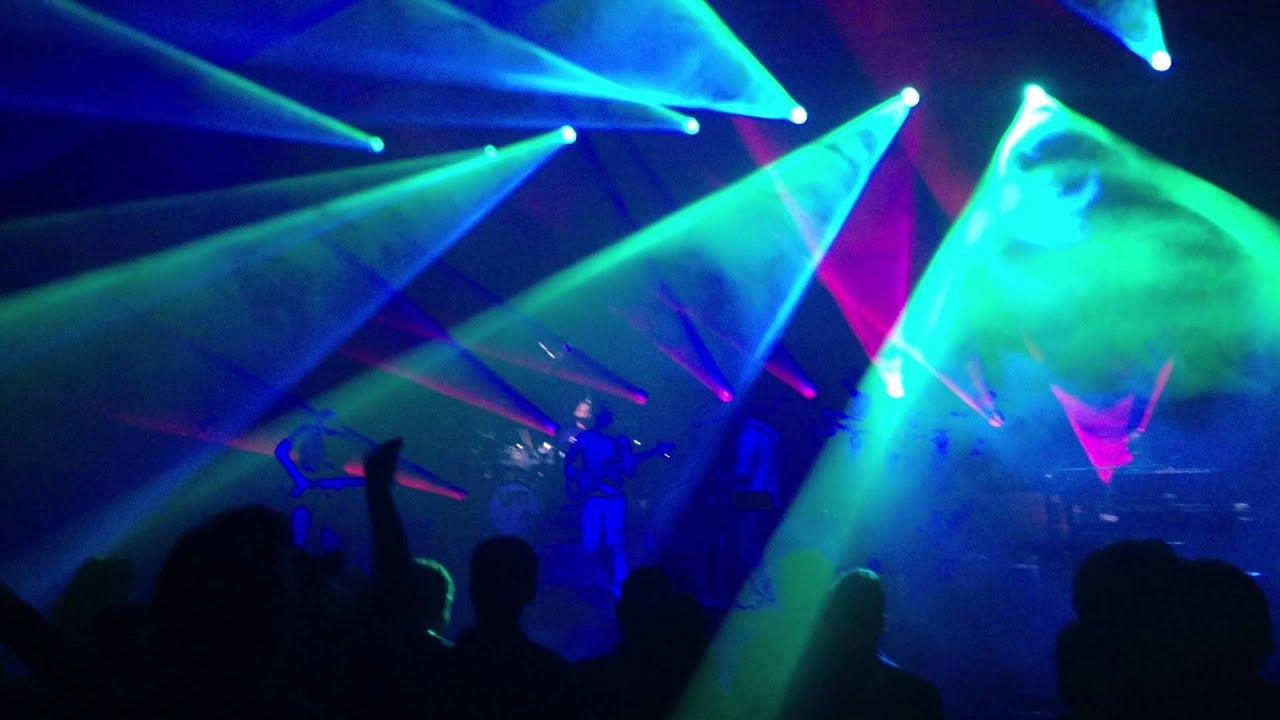Radiohead Weird Fishes Arpeggi Umphrey 39 S Mcgee Live