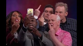 Whose Line: Mixed Messages II