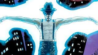 Omega Level Mutants: Mister M