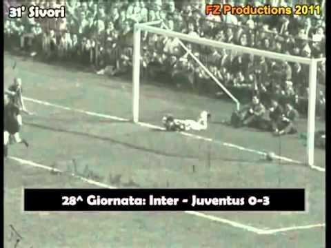 Top 20 goal di Sivori