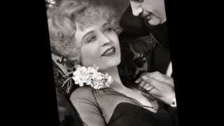 ~The Lovely Phyllis Haver~Silent Film Star~