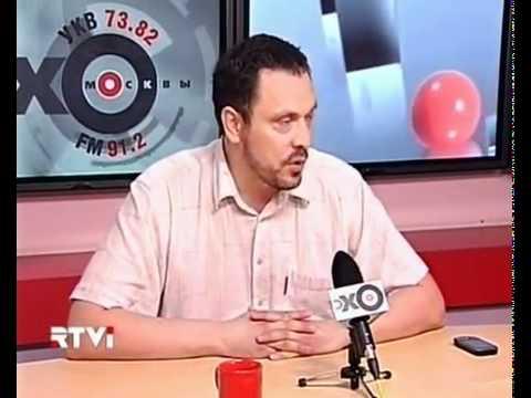 видео: Максим Шевченко разносит не самую умную телеведущую
