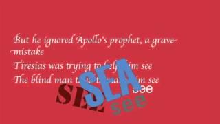 Oedipus in the Cradle
