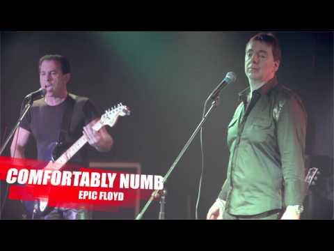 EPIC Floyd demo reel