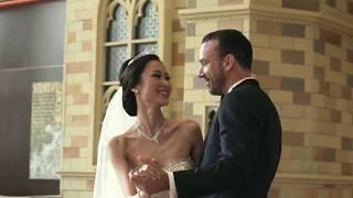 Luxury Wedding at Fairmont Jakarta