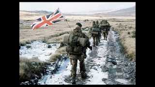 Falkland Islands Broadcasting Station. Live broadcast of Argentine Invasion 1982. Part 1 of 2