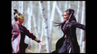 THE ASSASSIN - Fight In The Woods - Film Clip