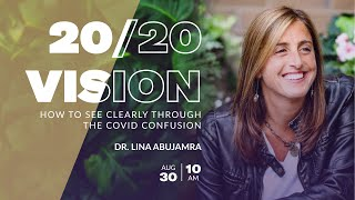 180 LIVE | Seeing Clearly through the Covid Confusion