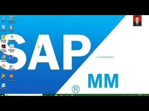 SAP MM MRP, CBP step by step configuration