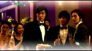 La mejor novela de corea - Boys Before Flowers -Resumen