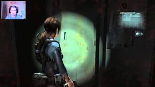 Resident Evil Revelations - DEMO - Présentation - PC/Xbox 360/PS3 - FR/QC