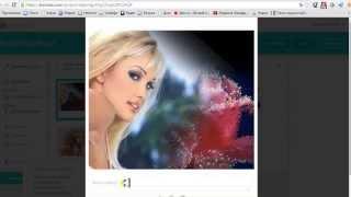 Как сделать красивый ролик в программе Анимото Урок 3(Партнерская программа YouTube для Начинающих с 0 подписчиков: http://tube-partner.ru/t/250 Третий урок из курса