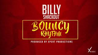 Billy Shackout - Bouncy Rhythm (Carriacou Soca 2018) [Xpert Productions]