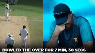 Mickey Arthur Left Frustrated After Wahab Riaz Misses Run-up Five times in a Row