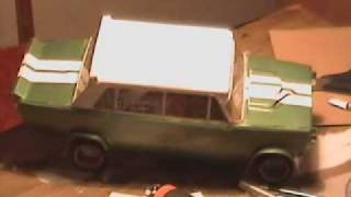 LADA makett video xvid