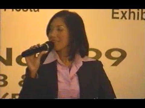 Ziana Zain - Singapore Expo (28 Nov 1999)