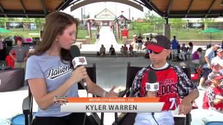 Warren Motor City Bulldogs 11u - The Youth Baseball Nationals Live Interviews