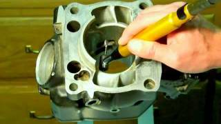 Porting tool right angle for 2 stroke transfers 182.MOV