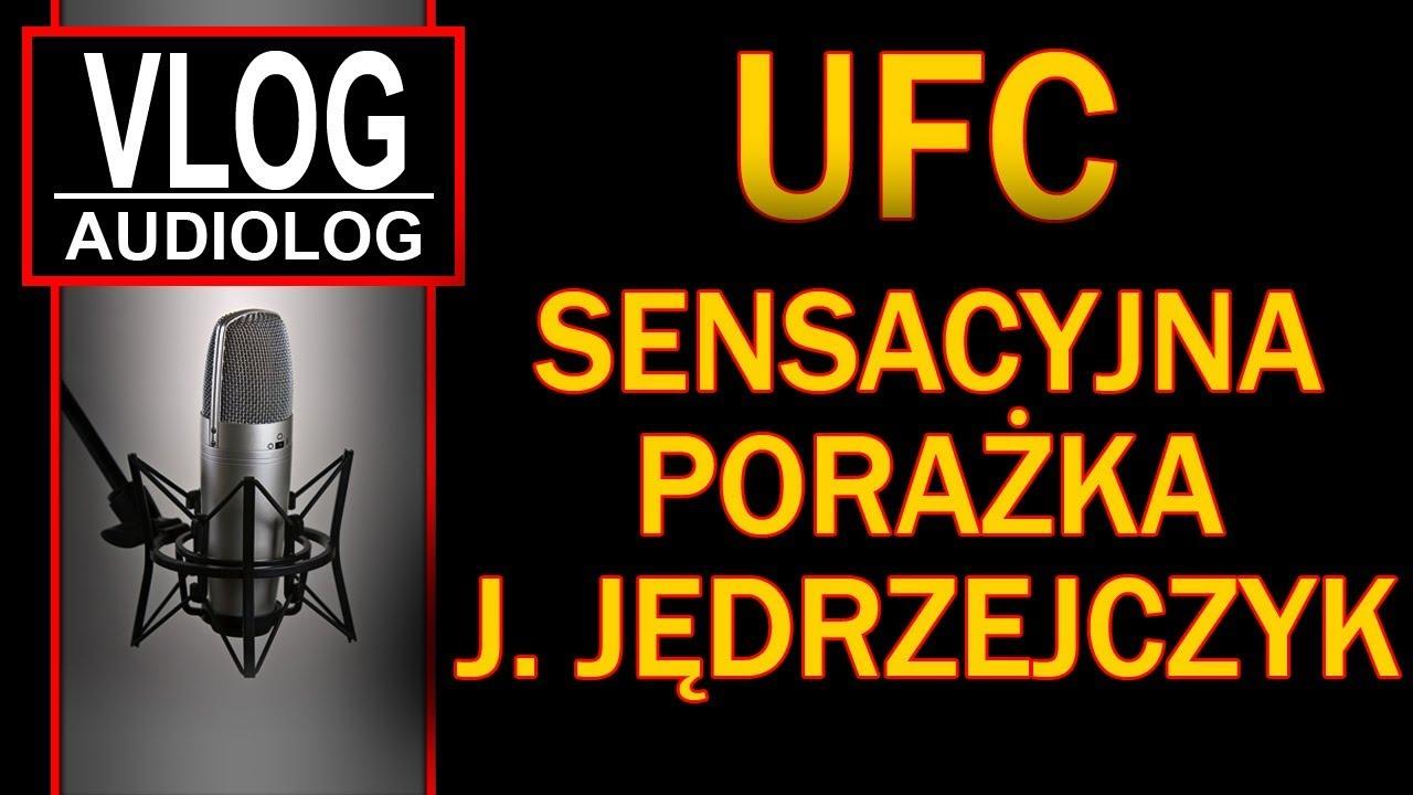 UFC 217 – Sensacyjna porażka Joanny Jędrzejczyk – co tam się stało?