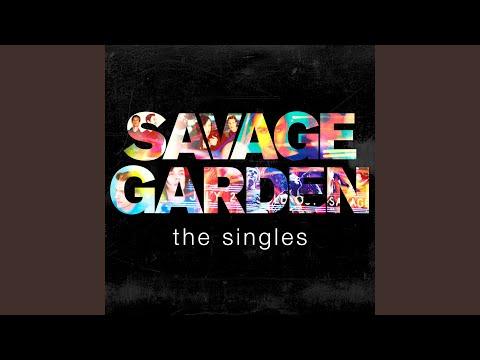 Savage Garden - All Around Me Lyrics - elyricsworld.com