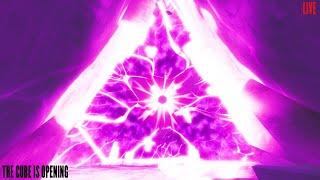Fortnite - Événement De fissuration de cube (fr) Fallout 76 à 19h00 heure du Royaume-Uni