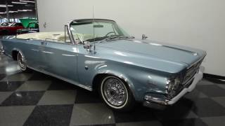 527 TPA 1964 Chrysler 300K