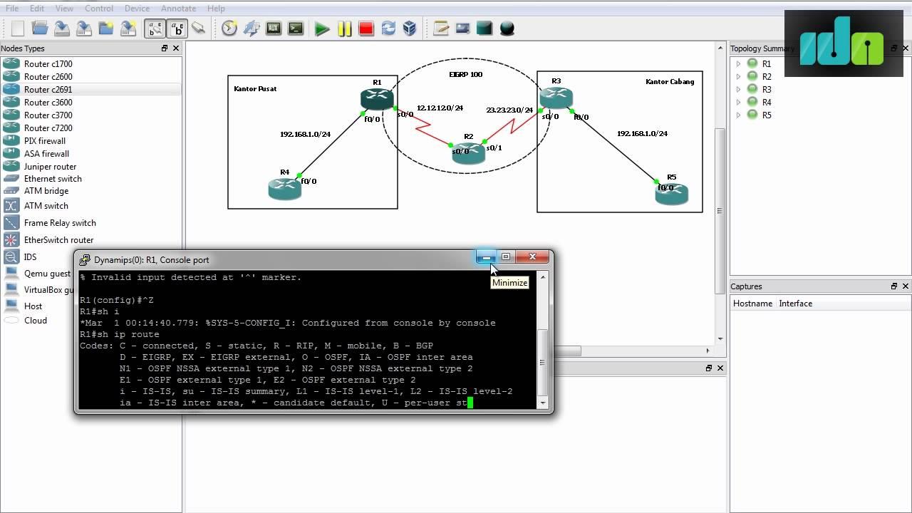 L2tpv3 Lab (High Definition Video)