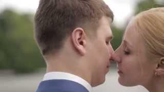 Александр и Мария, свадьба.