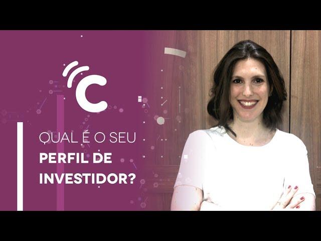 Qual é o seu perfil de investidor? Carol Sandler explica.