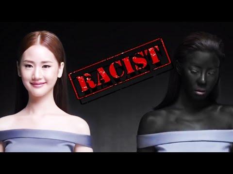 los 5 comerciales mas racistas