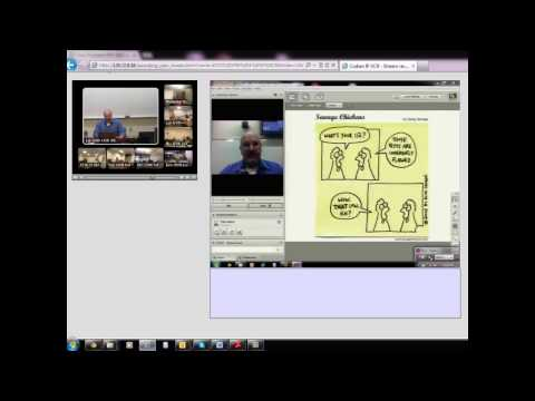 CAPERTeam Quick Clinic: Learning Styles & Multiple Intelligences
