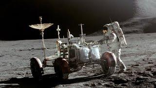 La NASA detecta por primera vez la existencia de agua en la Luna