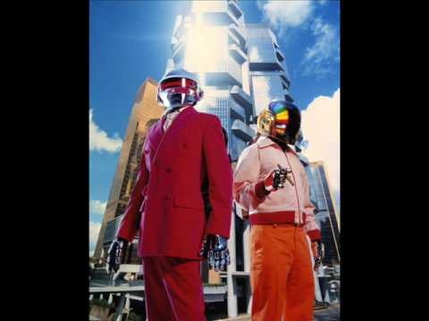 Chris Lake vs Daft Punk - Changes Around The World 2 Deseos Di