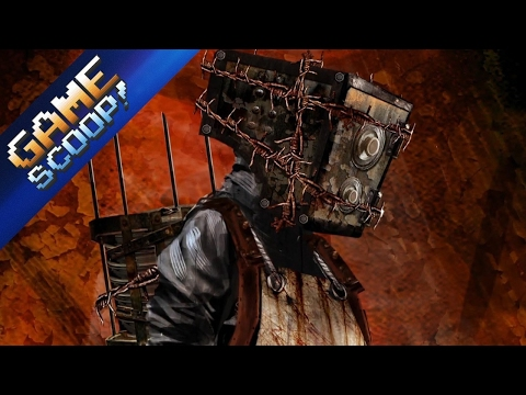 A Leak Points to The Evil Within 2's Release Date - Game Scoop! 429