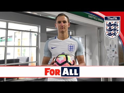 James Blackwell: Road to England | The FA For All