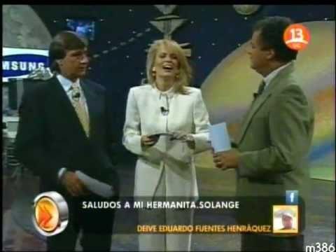 """Canal 13: Chascarros de """"Viva el Lunes"""""""