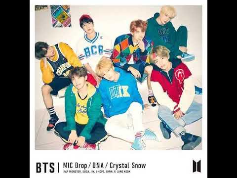 BTS DNA JAPAN VERSION pt.2 - Y...