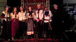 Ukrainian Village Voices
