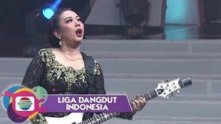 LUCU BANGET!! Aksi KOCAK dan Tingkah Konyol SOIMAH Bermain Gitar | LIDA