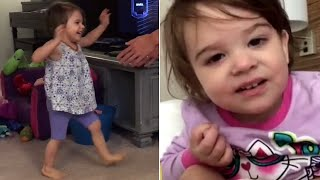 3-Year-Old Who Nearly Drowned Miraculously Has Brain Damage Reversed