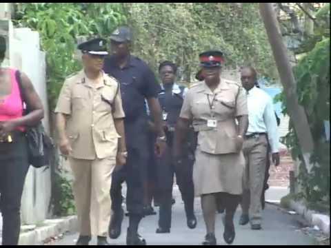 New Commissioner Of Police Gets More Endorsements - Prime Time News - April 11 2017