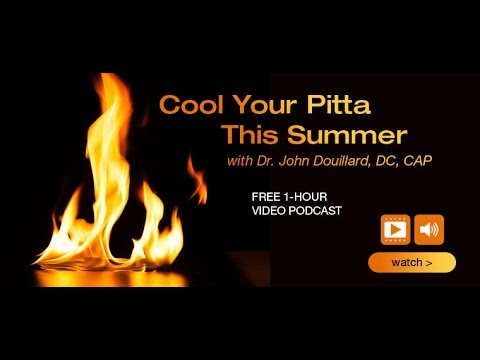 Cool Your Pitta This Summer | John Douillard's LifeSpa